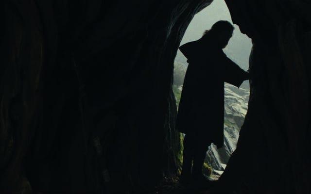 Scenariusz Ostatni Jedi ujawni największą tajemnicę w historii Gwiezdnych Wojen i nikt nie wie, co to jest
