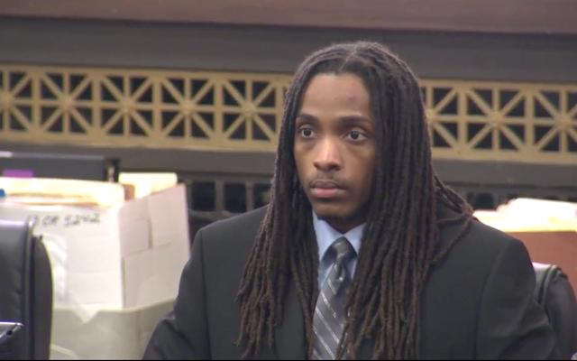 Juri Menemukan Pengemudi Getaway Bersalah dalam Pembunuhan Remaja Chicago Hadiya Pendleton