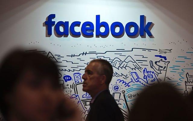 फेसबुक पर कितना दोष है?
