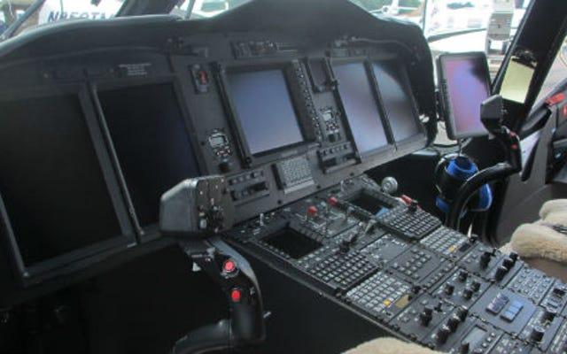 訴訟:FaceTimeで浮気した後、ヘリコプターのパイロットが墜落した