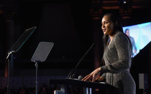Maya Moore, gwiazda WNBA, zasiądzie w tym sezonie, aby bronić więźnia