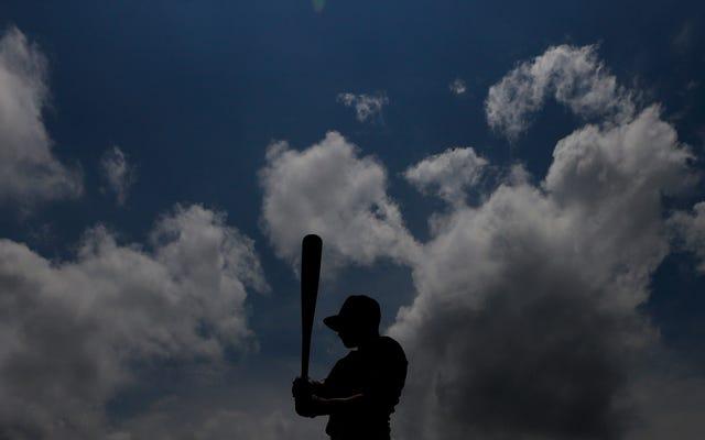 Según se informa, el béisbol de las ligas menores está experimentando con árbitros robot