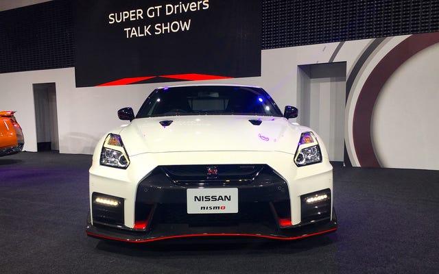 日産NISMOedEverything For Tokyo Auto Salon