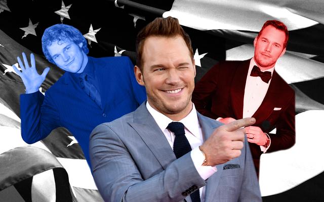 ¿Es Chris Pratt republicano? Me torturé con una década de historia de Internet por la verdad