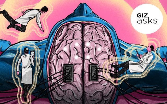 Mungkinkah Implan Otak Membuat Telekinesis Mungkin?