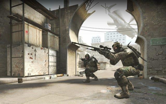 Organizator turnieju Counter-Strike zmienia zasady na korzyść zbanowanych oszustów