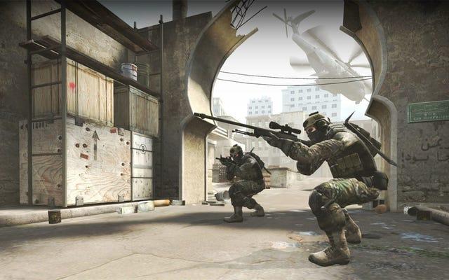 Presque tous les articles vendus dans Counter-Strike ont été utilisés pour blanchir de l'argent, selon Valve