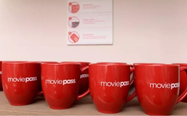 MoviePass ha lanzado su recargo prometido por 'precio máximo'