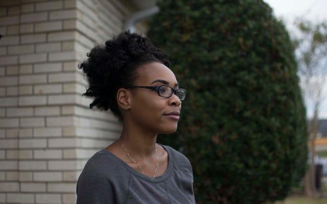 孤立、スティグマ、恥がHIVと共に生きる黒人女性をどのように殺しているのか