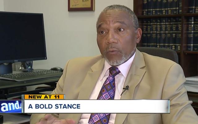 受刑者の死亡後、クリーブランド裁判官は非暴力犯罪者を地元の刑務所に送るのをやめることを誓う