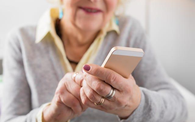両親に警告する:メディケアのオープン登録詐欺がやってくる