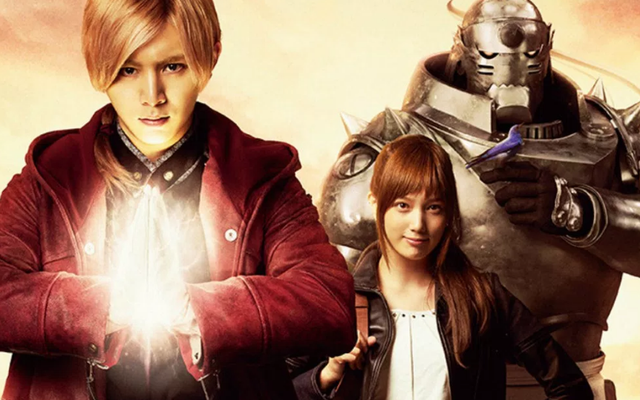 Fullmetal Alchemist Anime Yönetmeni, Canlı Aksiyon Filminin Tamamen Japon Oyuncularını Eleştiriyor