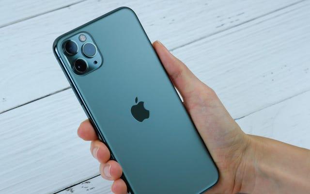 ลองใช้กล้อง 'Deep Fusion' ของ iPhone 11 ใน iOS เบต้าล่าสุด