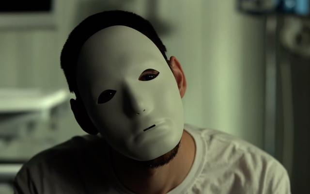 Un nouveau clip de la saison 2 de Punisher explore la psychologie derrière le look curieux de Jigsaw