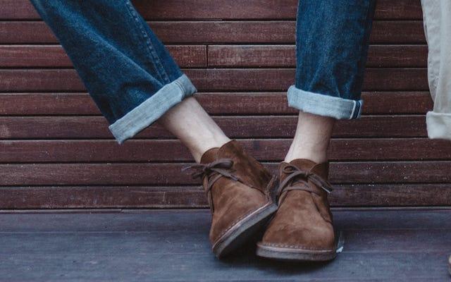 Inilah Diskon Langka untuk Sepatu Bot Paling Nyaman yang Pernah Anda Coba