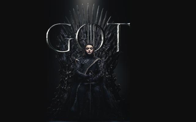 #NotToday: Le roi de la nuit ni Kim Kardashian pourraient nous empêcher de suivre la bataille de Winterfell