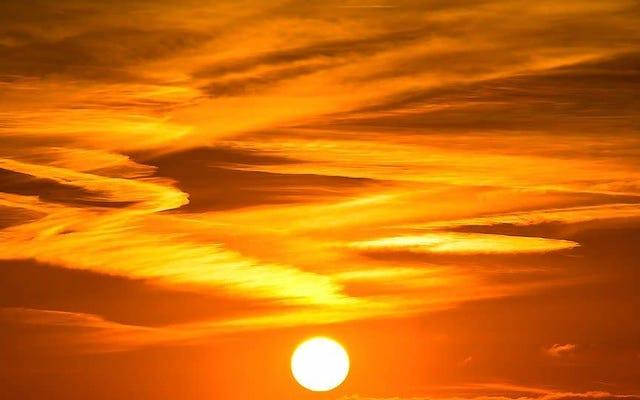 新しい気候モデルは、雲がパリ協定を台無しにする可能性があることを示しています