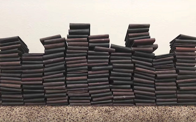 Lassen Sie 200 Brieftaschen in ganz Amerika fallen, um herauszufinden, welche Stadt die ehrlichste ist