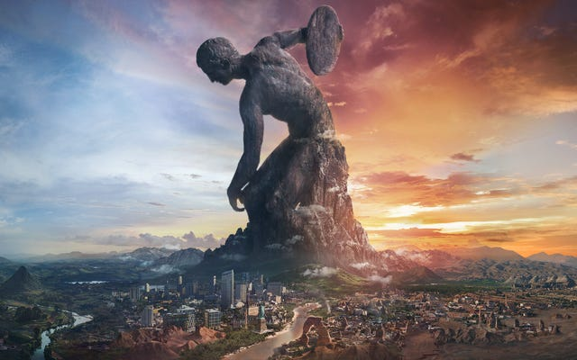 La primera expansión de Civilization VI suena genial y llegará justo en el momento adecuado
