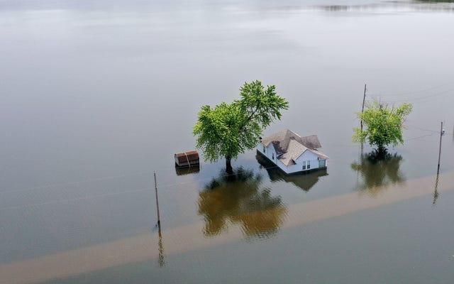 Les Américains décident déjà de leur destination en fonction du changement climatique
