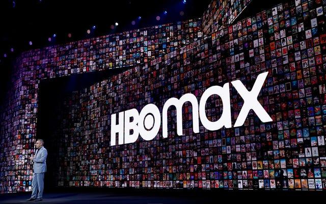 แพลตฟอร์มช่องของ Amazon จะยกเลิก HBO ในปีหน้าโดยเป็นส่วนหนึ่งของข้อตกลง HBO Max