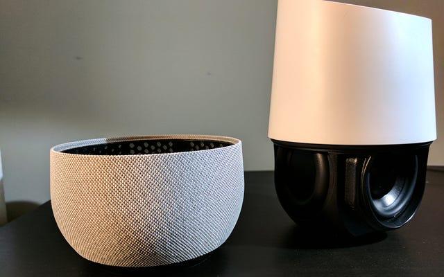 Google Home peut désormais contrôler les appareils Belkin WeMo et Honeywell