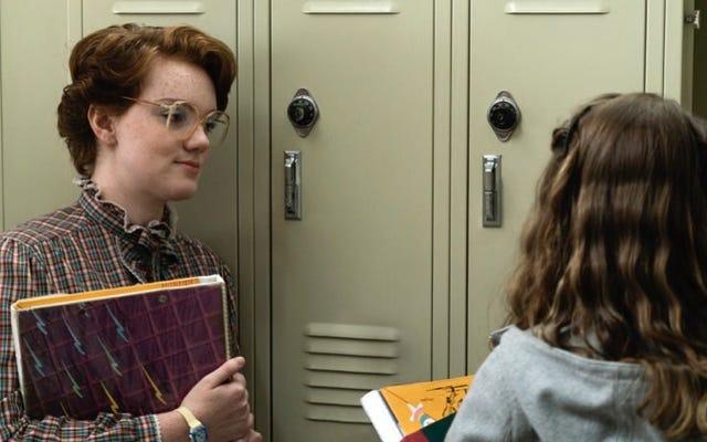 Penggemar Stranger Things Memiliki Alasan Baru untuk Menyimak CW Archie Drama Riverdale
