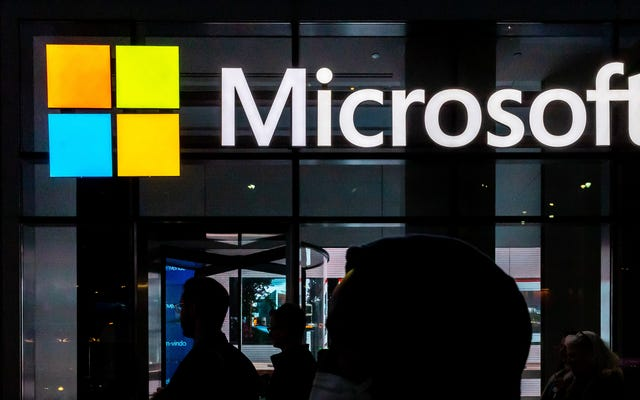 Microsoft serait en pourparlers pour récupérer la société d'IA Nuance Communications pour 16 milliards de dollars