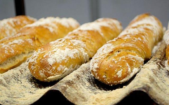 L'écosystème harmonieux que vous détruisez pour faire du pain
