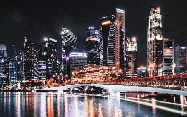 シンガポール旅行のヒントを教えてください