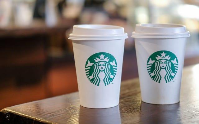 スターバックスで今月、エッセンシャルワーカーが無料のコーヒーを手に入れる方法