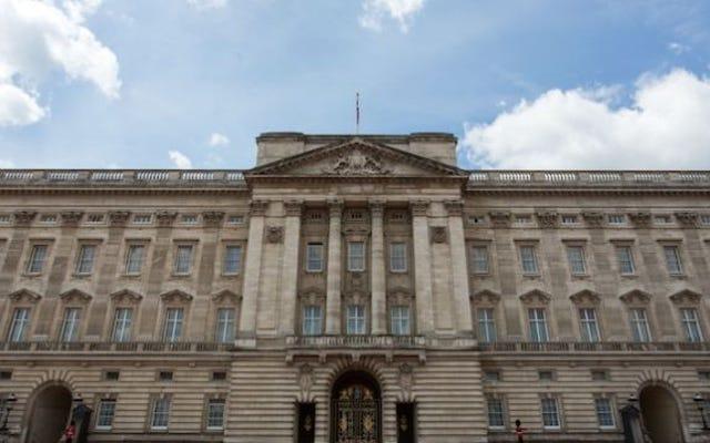 Buckingham Sarayı, Prens Harry'nin Teklifi Hakkında Sormaktan Vazgeçmenizi İstiyor, Lütfen