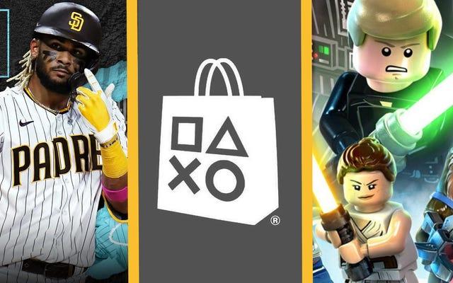 MLB The Show Coming To Game Pass, LEGO Star Wars Ditunda Lagi, Sony Tutup Toko PS3 Di Bulan Juli, Dan Banyak Lagi