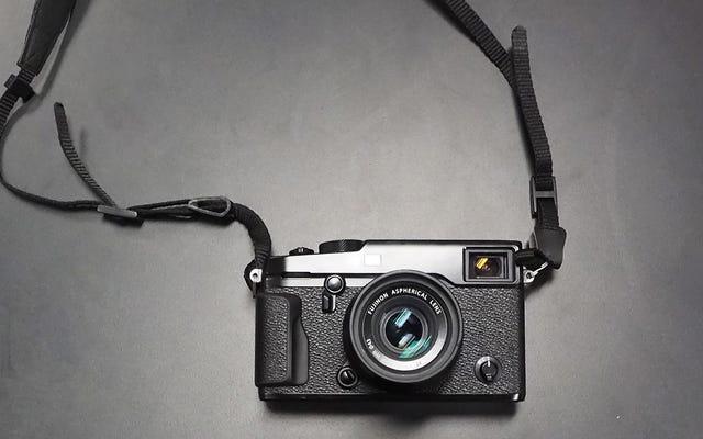 Fujifilm X-Pro2:富士のトップミラーレスシューターが怒りで帰ってきた