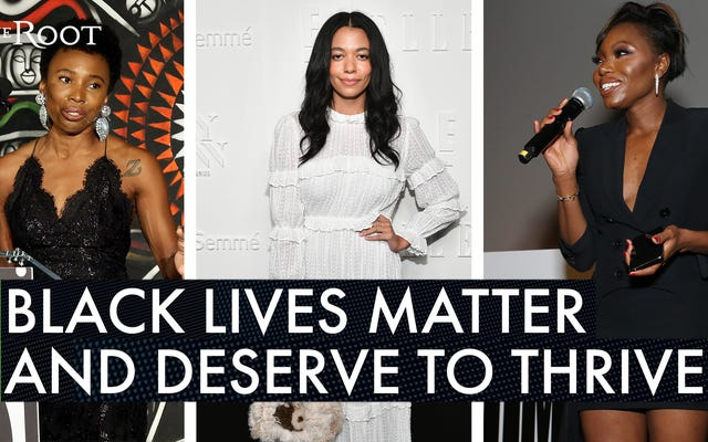 The Glow Up 50: Reckoning With Racial Divide