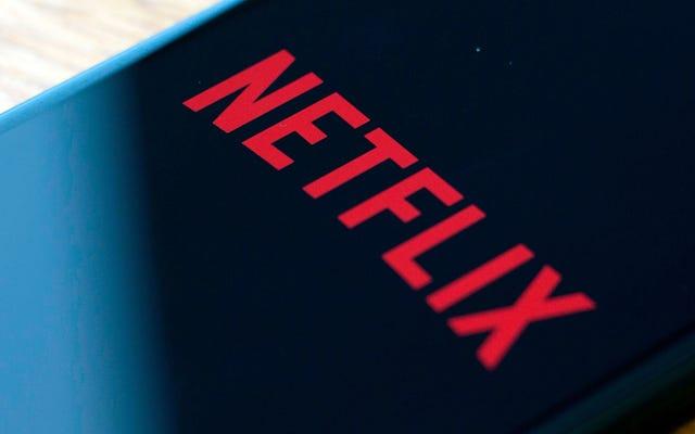 La répression du partage de mot de passe Netflix a commencé