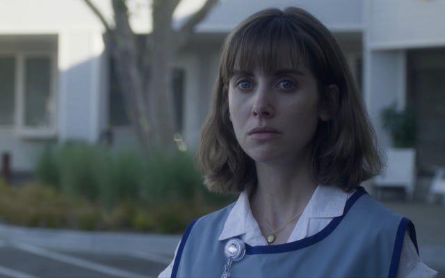 Alison Brie e Molly Shannon recitano nel trailer del dramma psicologico di Netflix Horse Girl