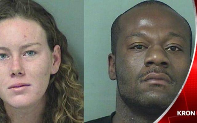 フロリダの男性、フロリダの女性が自動車販売店でセックスをしたとして逮捕された