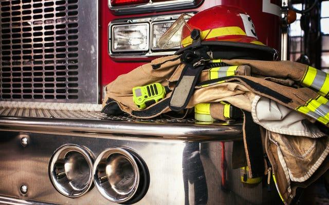全国的に、消防士は2020年に差別、人種的偏見の主張をエスカレートしました
