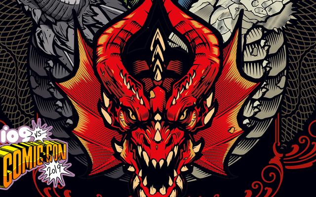 Dungeons & Dragons Merayakan 5 Tahun Edisi ke-5 Dengan Kembalinya Cantik ke Petualangan Pertama