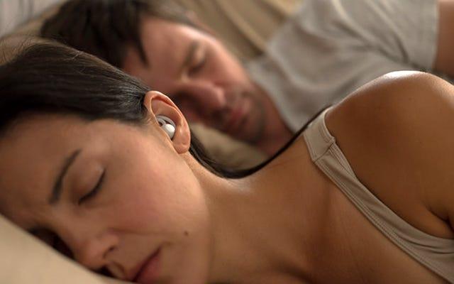 最新のBoseヘッドフォンは音楽を聴くためのものではなく、パートナーの鼻を鳴らすためのものです。