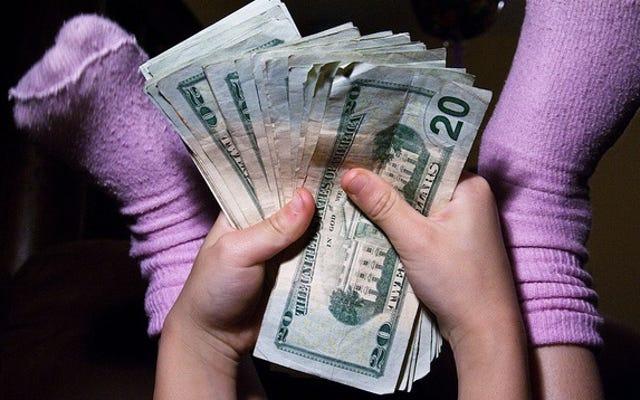 ปัจจัยที่ต้องพิจารณาเมื่อตั้งค่าเผื่อสำหรับบุตรหลานของคุณ