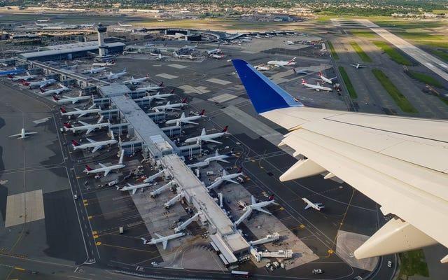I voli JetBlue in Europa sono solo un altro motivo per raccogliere punti Rewards trasferibili