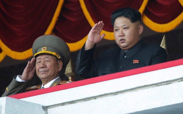 北朝鮮は日本海に弾道ミサイルを発射し、国際的な緊張を高める