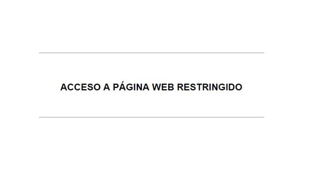 ボーダフォンは文化省の命令によりスペインのパイレートベイを封鎖