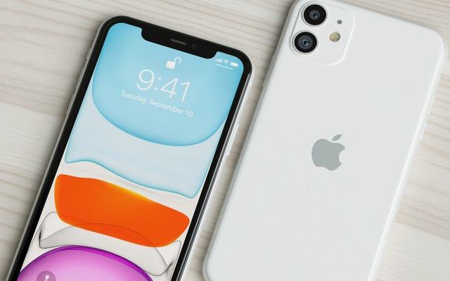 Apple จะซ่อมหรือคืนเงินหน้าจอที่ไม่ตอบสนองของ iPhone 11 ของคุณฟรี