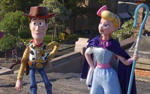Il trailer di Toy Story 4 è pieno di uova di Pasqua di Coco, Cars, Inside Out e altri