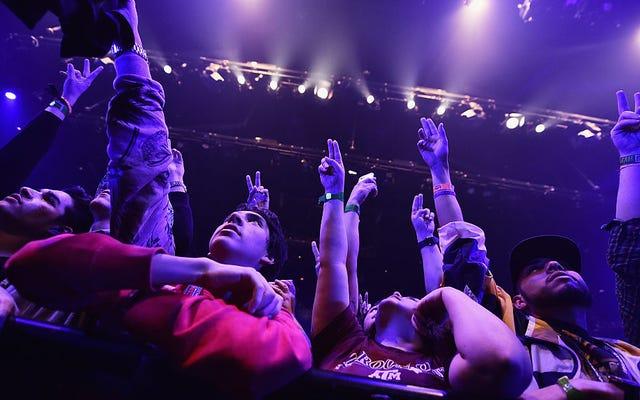 Маленькие города Америки делают ставку на фестивали