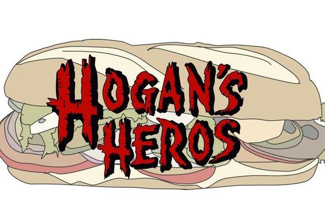 Untuk alasan yang jelas, Anda tidak akan pernah melihat kartun tentang perang rahasia antara Hulk Hogan dan Jared Fogle