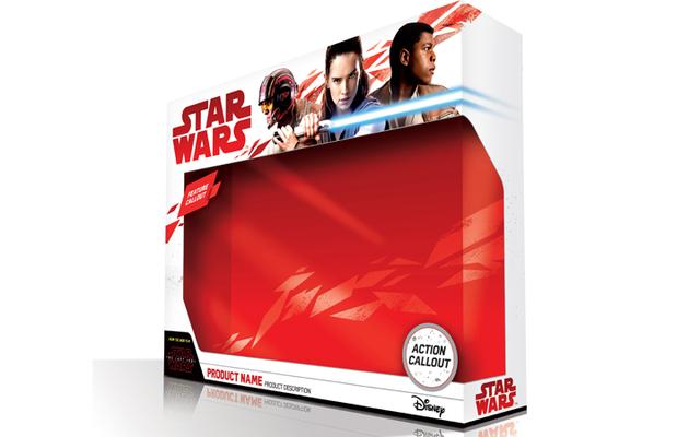 Niesamowita tajemnica fryzury ostatniego Jedi Rey rozwiązana dzięki pustemu pudełku z zabawkami